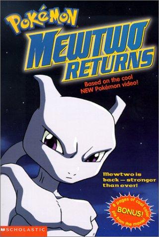 Mewtwo Returns Pokemon Dewin Howie 9780439385640 Amazon Com Books