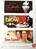 Don Juan/Blow/the Libertine