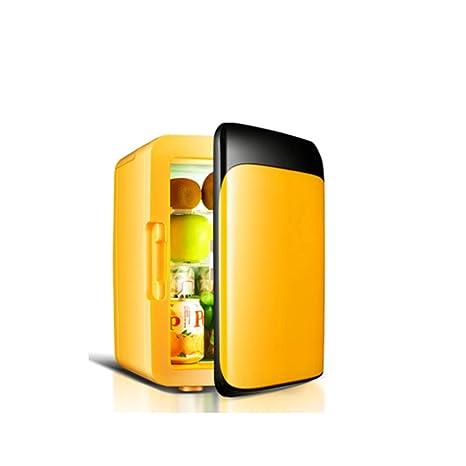 Mini Nevera 12V Coche 10L Nevera Portátil Refrigerador De Viaje ...