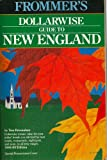 Dollarwise Guide to New England, 1984-85, George McDonald, 0671467948