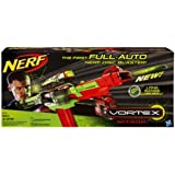 Nerf  Vortex  Nitron (Discontinued by manufacturer)