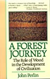 A Forest Journey, John Perlin, 0674308921