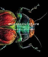 Microsculpture: Portraits of Insects Front Cover