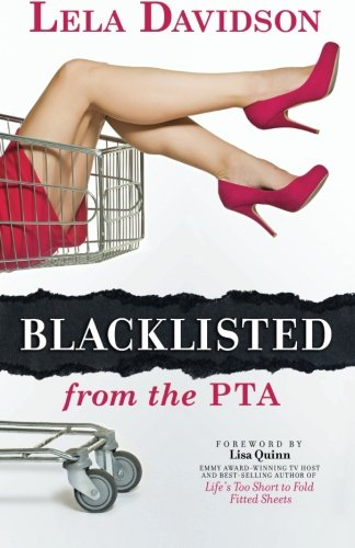 Download Blacklisted from the PTA pdf epub