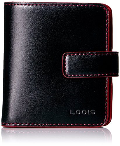 Lodis Audrey Rfid Petite Card Case Wallet Credit Card Holder