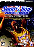 NBA Showtime Official Strategy Guide, BradyGames Staff, 1566869412