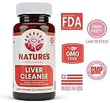 20 Day Liver Cleanse Detox Formula | for
