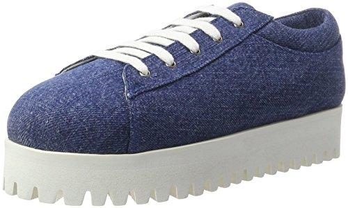 denim Azul Para Zapatillas Joe Mujer amp; 305 Paul Foakland aOvqCw0WnY