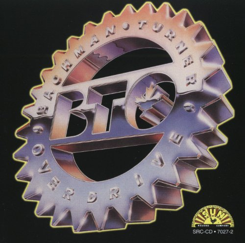 Bachman Turner Overdrive (Best Of Bto So Far)