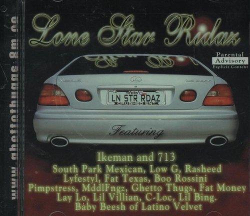 lil bing cd - 3