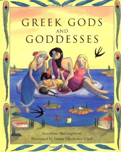 Greek Gods And Goddesses for $<!--$24.95-->