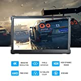 15.6 Inch Portable Monitor G-STORY UHD 4K IPS