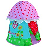 Fun2Give Pop-It-Up Flower Tent Playhouse