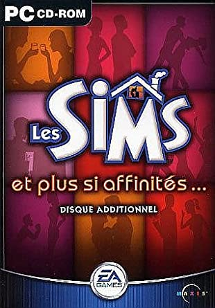 Rencontres Sims 3ds