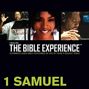 1 Samuel Audiobook