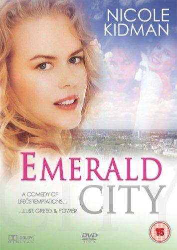 Emerald City  1988    Non Usa Format  Pal  Reg 0 Import   United Kingdom