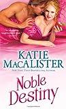 Noble Destiny, Katie MacAlister, 1402294395