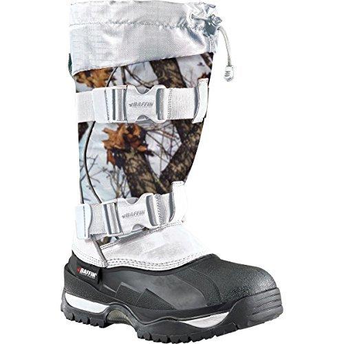 Baffin Impact Snow Boot - Men's Snow Camo