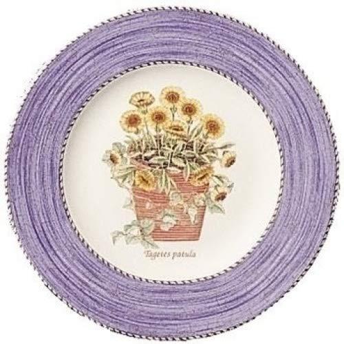 Wedgwood Sarahs Garden Plate Blue 20cm