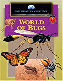 World of Bugs, Nicholas Harris, 1410303535