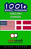 1001+ Basic Phrases English - Danish