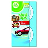 Air Wick Car Freshners Review and Comparison