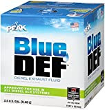 Blue Def DEF002-2PK Diesel Exhaust Fluid - 2.5 gallon - 2 Pack