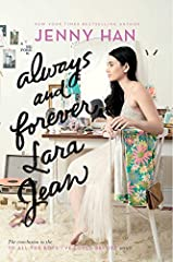 """Sweetly funny."" —Entertainment WeeklyNew York Times bestselling authorLara Jean's letter-writing days aren't over in this surprise follow-up to the bestselling To All the Boys I've Loved Before and P.S. I Still Love You.Lara Jean is having t..."