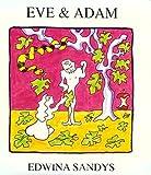 Eve and Adam, Edwina Sandys, 0967700302