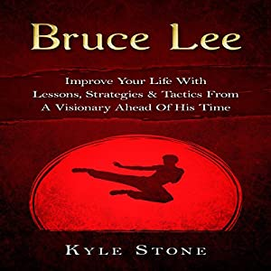 Bruce Lee Audiobook