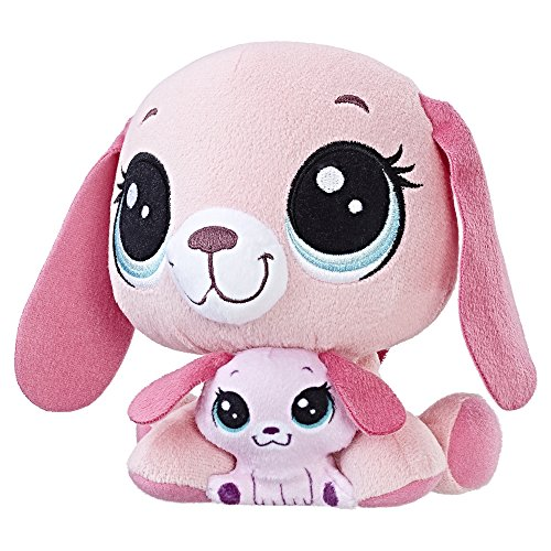 Littlest Pet Shop Holly Hownder and Bitsy Hownder Pairs ()