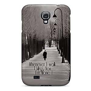 WedDyTW7452RdGvJ Dana Lindsey Mendez Whenever Feeling Galaxy S4 On Your Style Birthday Gift Cover Case