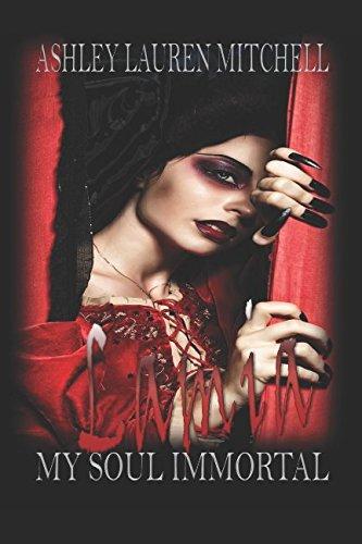 Search : Lamia: My Soul Immortal