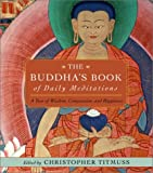 The Buddha's Book of Daily Meditations, Christopher Titmuss, 0609807803