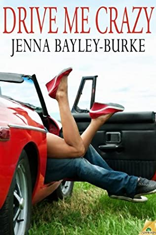 book cover of Drive Me Crazy