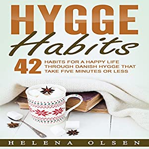 Hygge Habits Audiobook