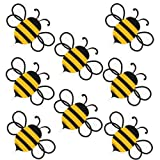 Honey Bee Party Cutout Party Decorations (8 ct), Health Care Stuffs