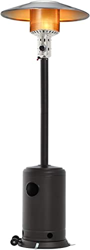 FDW Outdoor Patio Heater Propane Garden Heater