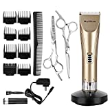 Best hair cutting kit - BuySShow Professional Hair Clippers for Men and Babies Review