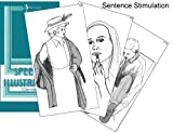 img - for Speech Illustrated Cards- Set 2 book / textbook / text book