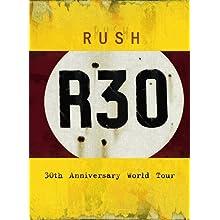 Rush - R30 - 30th Anniversary Deluxe Edition (2005)