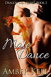 Mate Dance (Dragon Men Book 3) (English Edition)