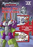 Enter the Mini-Cons, Michael Teitelbaum, 0794402186