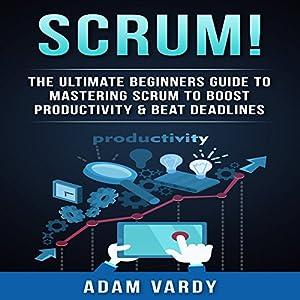 Scrum! Audiobook