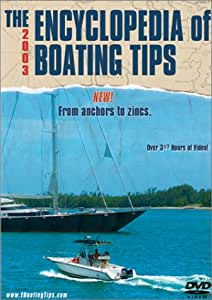 The Encyclopedia of Boating Tips