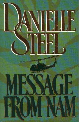 Message from Nam by Delacorte Press Bantam Doubleday Dell Publishing Group, Inc., New York