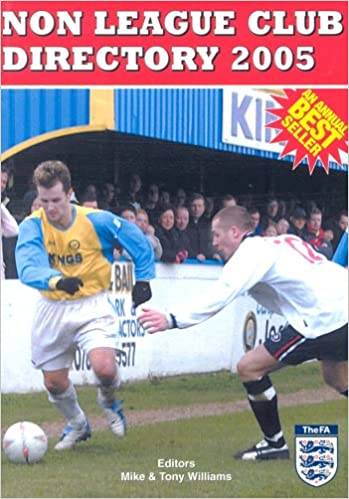 The Non-league Club Directory 2005