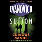 Curious Minds | Janet Evanovich,Phoef Sutton