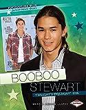 Booboo Stewart: Twilight's Breakout Idol (Pop Culture Bios)