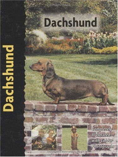 Download Dachshund pdf epub